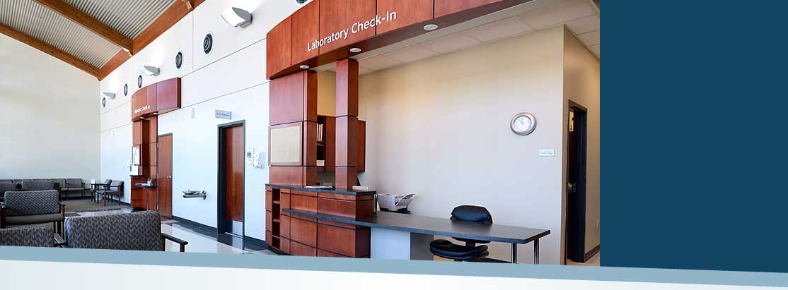 Internal Medicine Clinic of Tangipahoa – Diagnostic Services